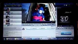 Семья Бровченко. В каких программах мы монтируем и ужимаем видео для ютуба.