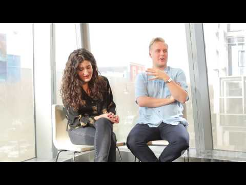 John Early and Kate Berlant on New Vimeo Series '555'