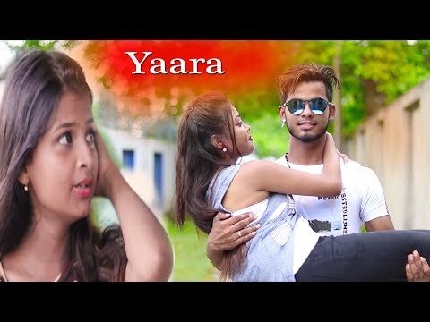 Yaara | Manjul Khattar | New Hindi Song | Pratap Nath Official