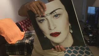 Baixar Madonna Madame X Vinyl & Deluxe CD Unboxing!