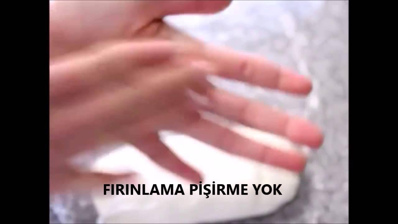 Seramik Hamuru Tutkali Youtube