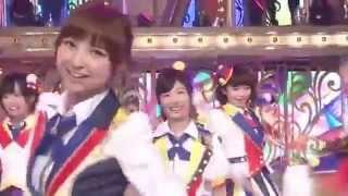AKB48 恋するフォーチュンクッキー 指原莉乃センターです.