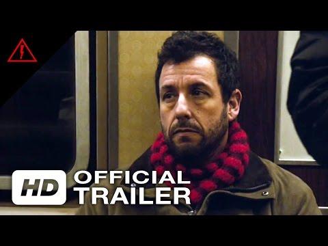 The Cobbler - International Trailer 2 (2015) - Adam Sandler Comedy Movie HD Mp3