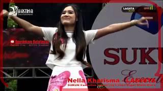 Ninja opo Vespa Bojo Galak Konco Mesra Nella Kharisma LAGISTA Live in BLORA