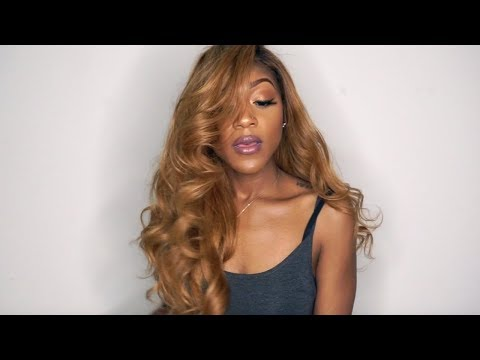 HOW TO: BIG SEXY VOLUME CURLS TUTORIAL