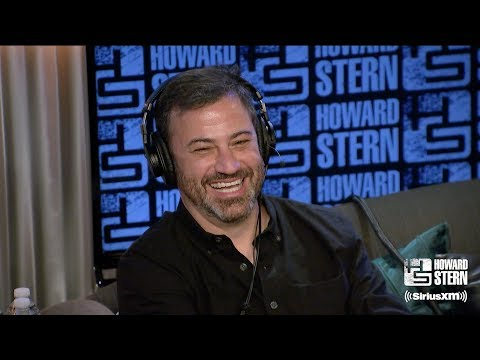 This Week On Howard: Kimmel, Barinholtz, and a Tribute to Dennis Hof