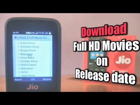 jio mobile par full movie kaise download kare