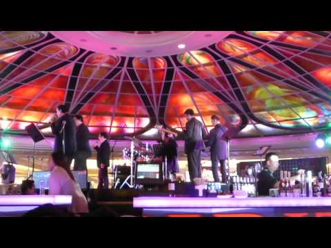 Bar 360 Resorts World Manila APTM 2015 | MICE NEWS - MICEmedia-online.biz [HD]