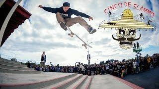 Bust or Bail: Cinco de Slammo Video