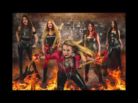 Lala Frischknecht from Burning Witches talks new album 'Dance With The Devil'