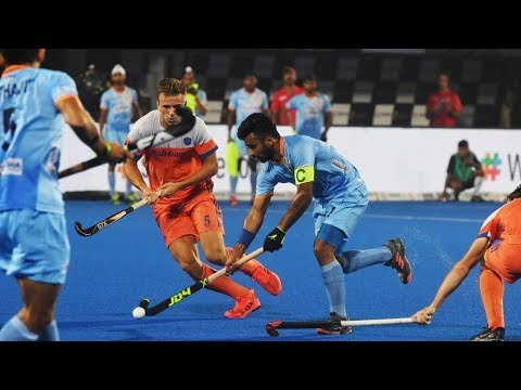 The Best Field Hockey Goals of 2019 [Part 1]