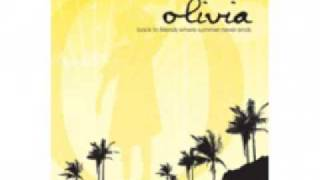 Olivia the Band - Something Greater
