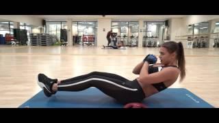 Функциональная тренировка (тренинг) - от новичка до профи + видео