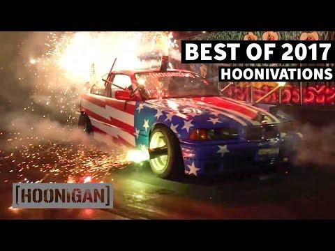 [HOONIGAN] DTT 186: Hoonivations - Best of 2017