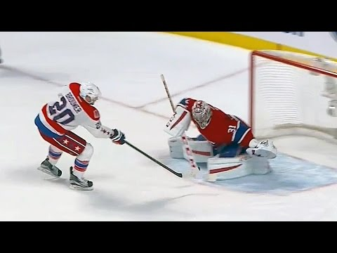 Shootout: Capitals vs Canadiens