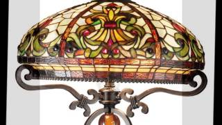 Buy Tiffany Style Table Lamp