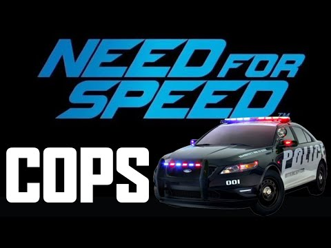 Need for Speed: Where are the Police?  (Outlaw Guide)