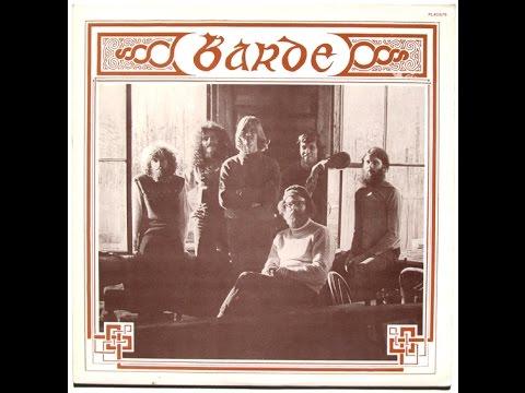 Barde - Barde [full album]