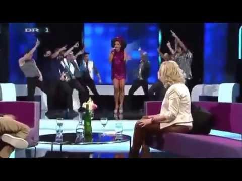 Caroline Henderson - Hot Stuff (Live)