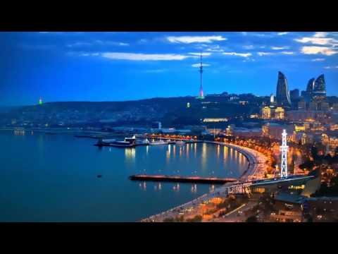 Azerbaijan Baku Tourism 2017