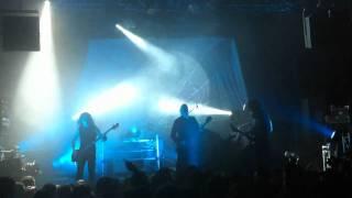 Samael - Rebellion (Live) - Ninkasi Kao, Lyon, FR (2010/12/13)