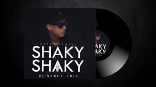 Daddy Yankee-Shaky Shaky (Dj Narcy Edit)