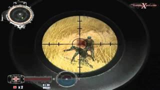 Marine Sharpshooter 4 PC Gameplay / Walkthrough - Mission 1