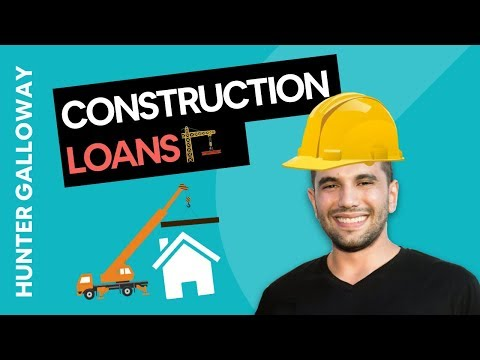 Construction Loans Explained: How to Use Construction Loans Calculator