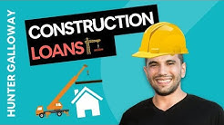 Construction Loans 101: How to Use Construction Loans Calculator