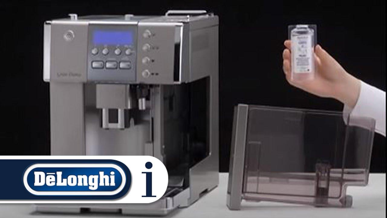 De'longhi manual espresso machine ec 702.