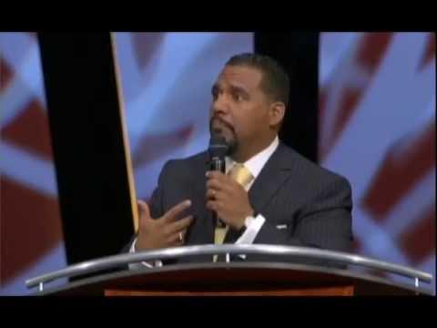 Haciendo cosas nunca antes vistas - Pastor Ruddy Gracia (Congreso ¿Cómo?)