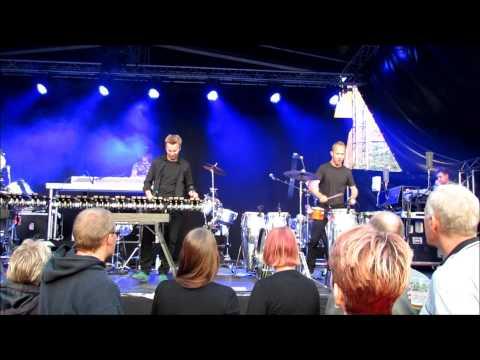 Safri Duo - Prelude - Live