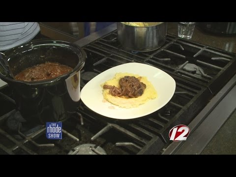 In the Kitchen: Slow Cooker Beef Ragu