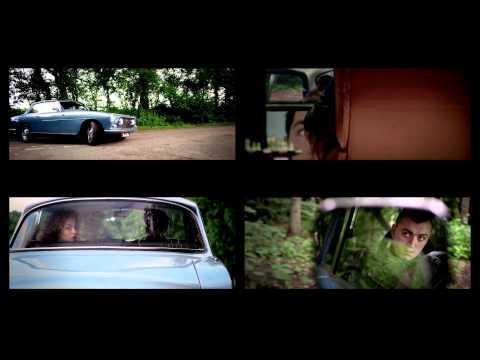 Naughty Boy Hotel Cabana Album Trailer