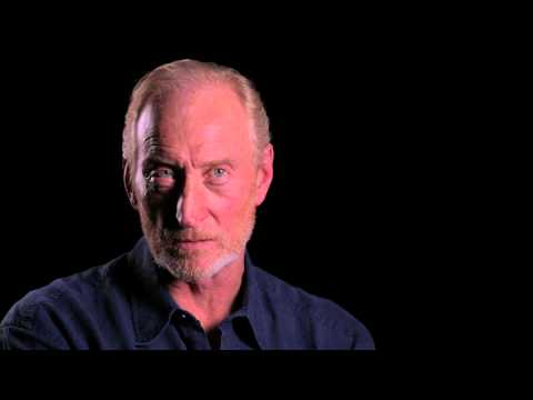 Game of Thrones star Charles Dance on reading and writing // Hibrow Literature