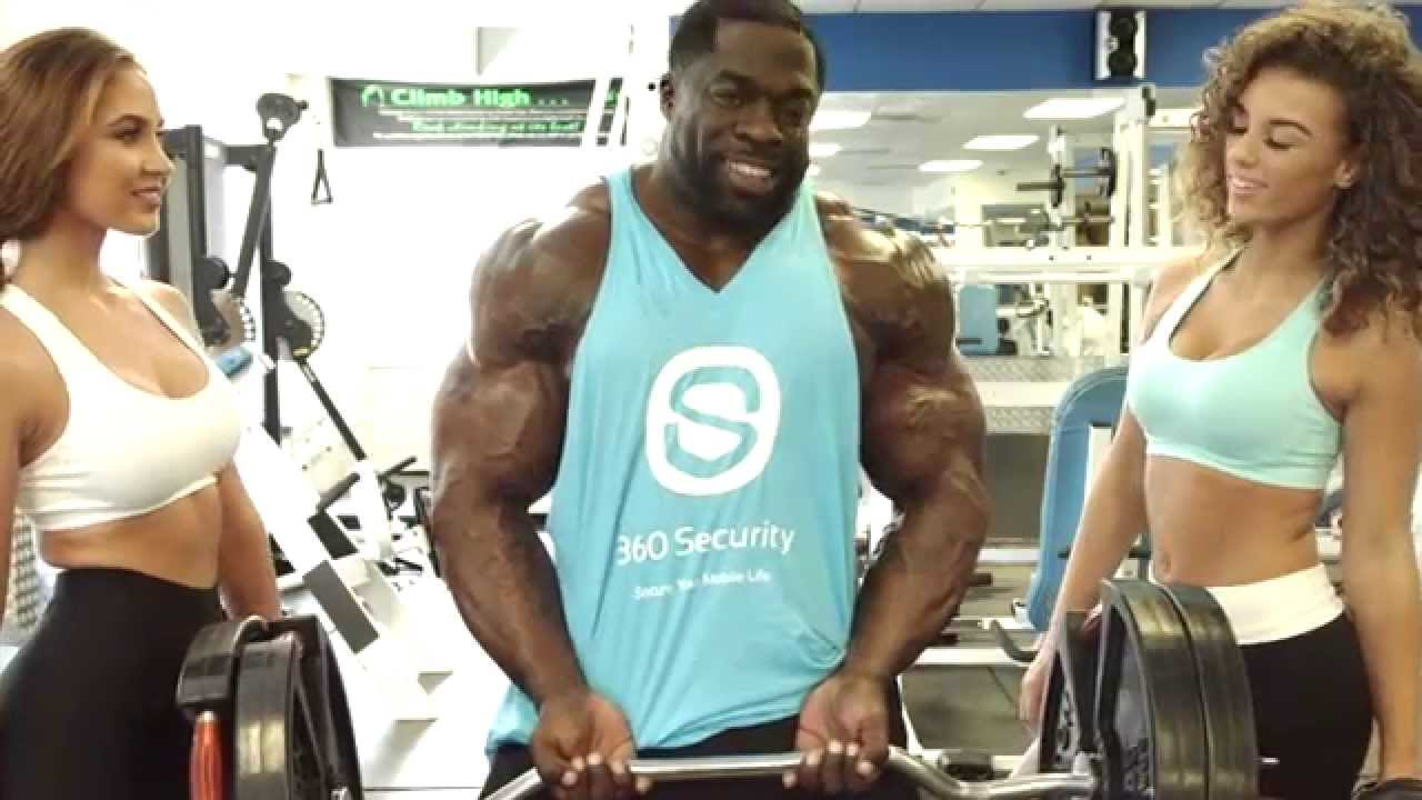 8544fcb830da78 Kali Muscle - Super Performance 360 Security  MobileMuscle