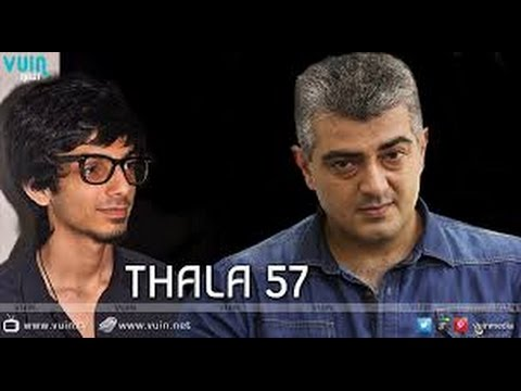 Thala 57 Theme Music To Be Released!!!