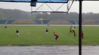 ФК Маяк - НК Верес 0:1