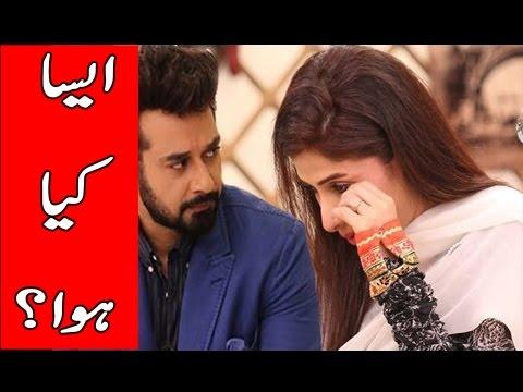 Pakistani Industry Ki Adakara Aleena Guzri Kis Dard Say.. thumbnail