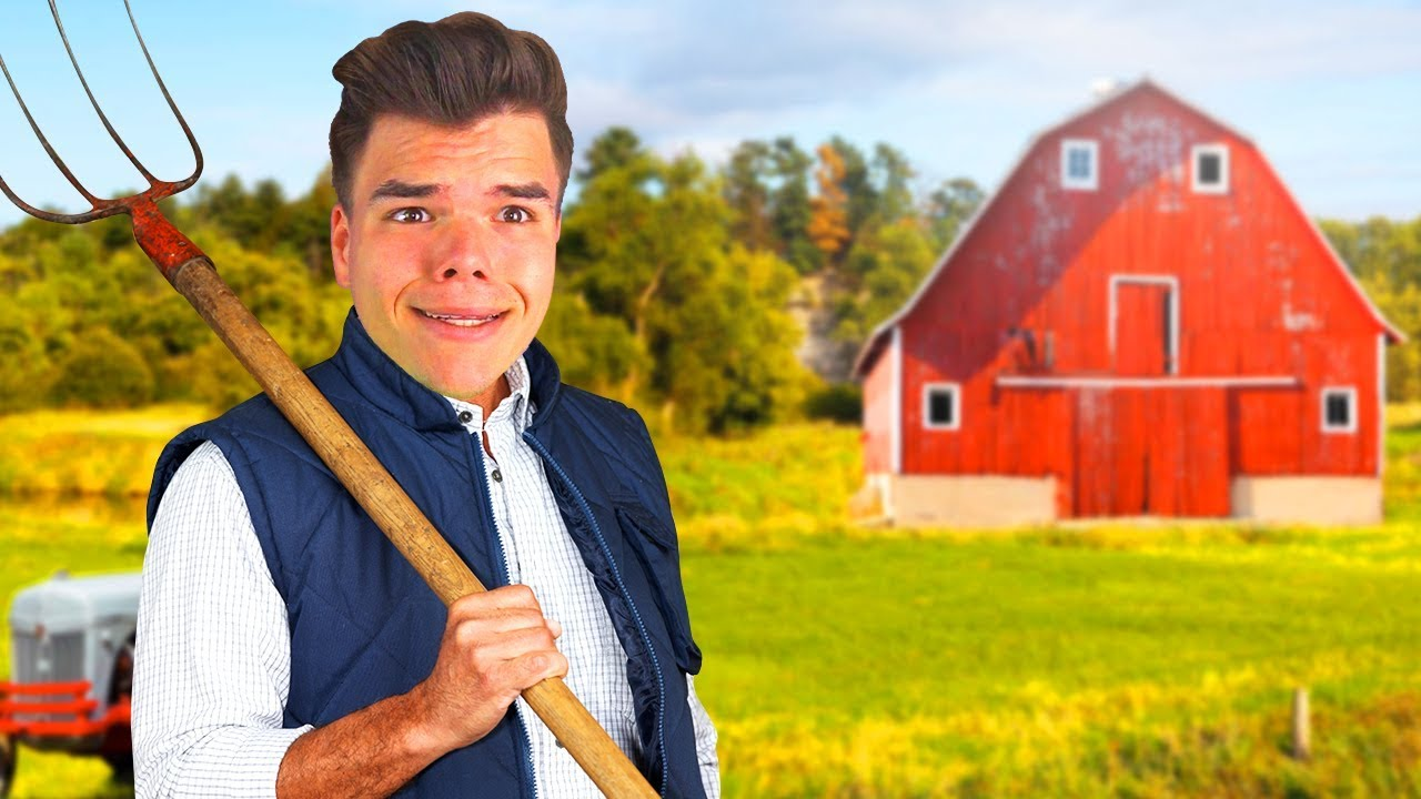 how to become farmer in canada
