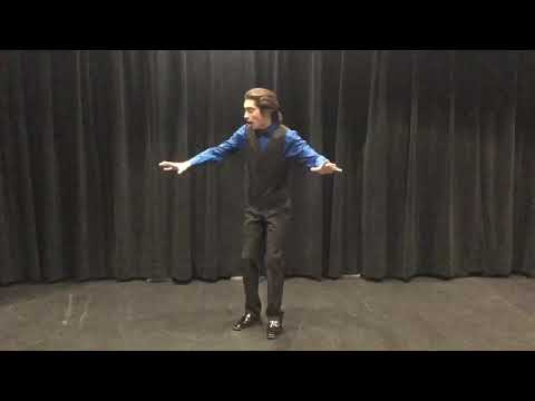 AMDA Audition - Benjamin Salazar