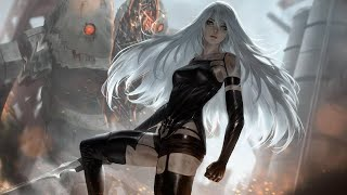 PERFECT STORM   Best Epic Music of 2019   Most Epic Hybrid/Cyberpunk Music Mix
