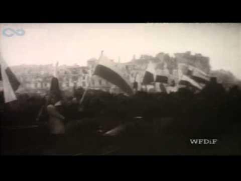 Polish Hell March 1945