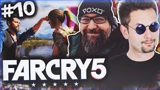 Bycze jaja ROCK & ROJO w FAR CRY 5 #10
