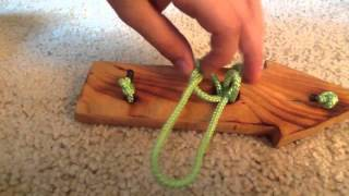 How to Solve an Ox Yoke Puzzle