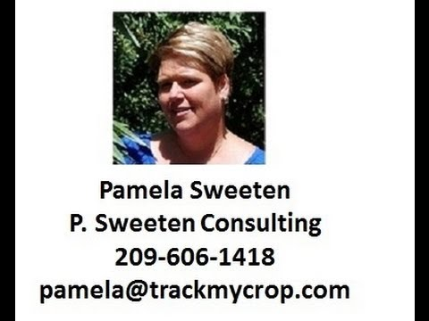 Salmonella, E  coli, Listeria with Pamela Sweeten