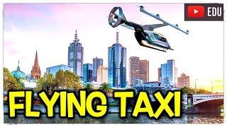 🚁 Uber air taxis 🚁 Leitura e tradução de artigo da CNN