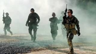 U.S. Navy SEALs - Men Of War (HD)