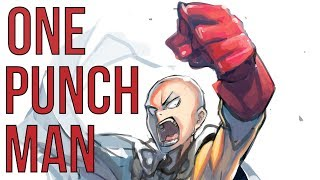 7 animes como One-Punch Man