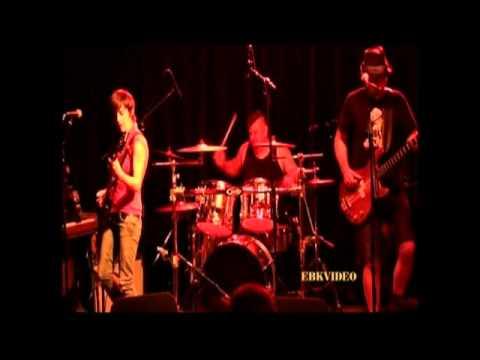 Indecisive Rhythm - Curtains